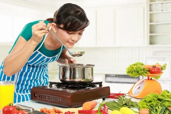 Inspirasi Sayur Berkuah Untuk Sarapan Pagi