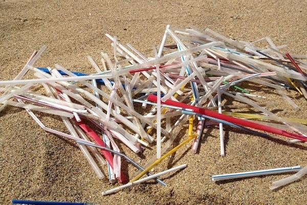 2. Hindari Sedotan Plastik, Usahakan Pakai Sedotan yang Bisa Dipakai Berulang Kali