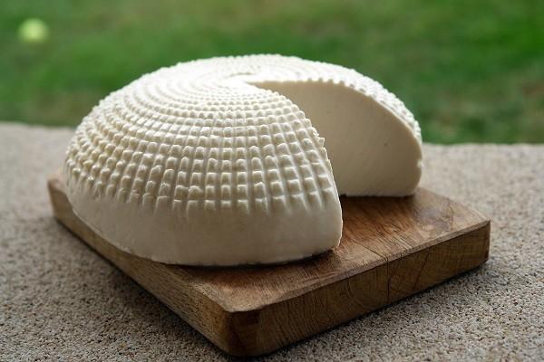 Goat Cheese, Jenis Keju Sehat yang Dibuat Dari Manfaat Susu Kambing