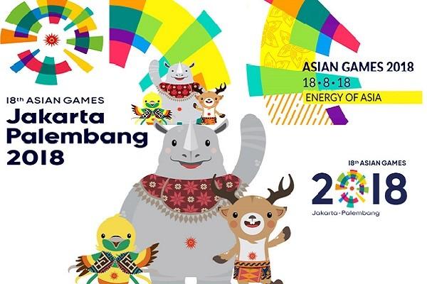 Maskot ASIAN Games 2018 yang Unik dan Indonesia Banget!