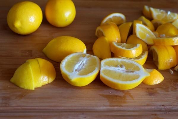 Lemon, Buah Sitrus yang Beri Kandungan Vitamin C
