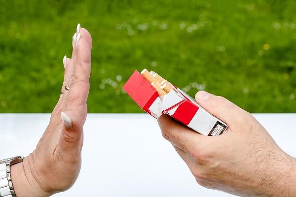 Stop Merokok Sekarang Juga!