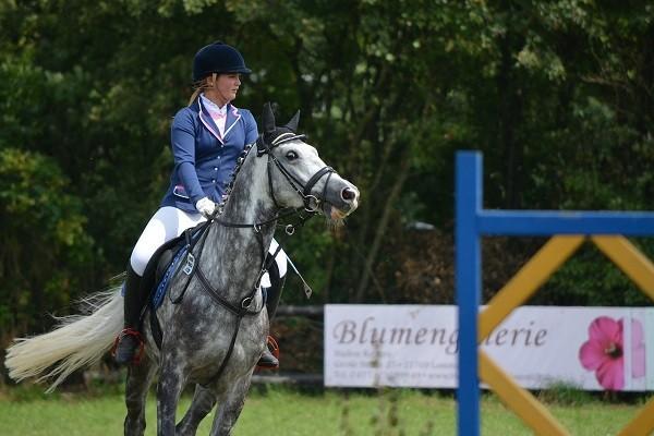 Equestrian Dapat Menjadi Terapi Bagi Penderita Autisme