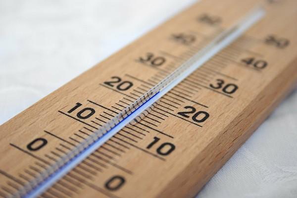 Jangan Panik, Ukur Panasnya Dengan Termometer