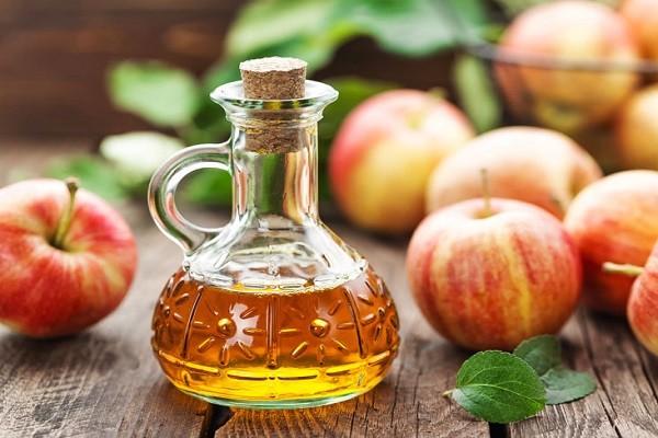 Apple Cider Vinegar, Manfaat Buah Apel Untuk Kulit Sehat