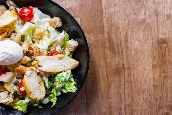 Jamur Tiram Sebagai Pilihan Makanan Saat Diet
