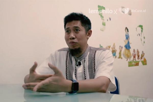 Penting: RUM Bukan Layanan Kesehatan 'Antiobat'