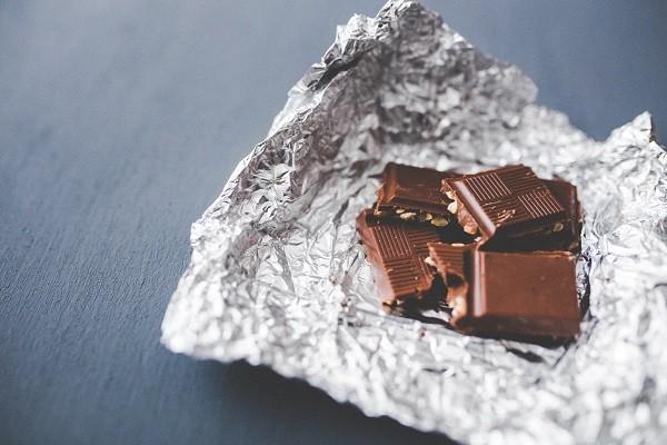 Dark Chocolate, Cemilan Sederhana yang Ringan Dibawa Dimana Saja