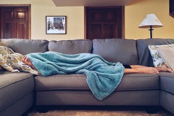 Kebiasaan Begadang dan Kurang Tidur Juga Pengaruh Pada Kinerja Otak