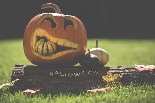 Halloween Baik Untuk Jaga Kesehatanmu, Guys!
