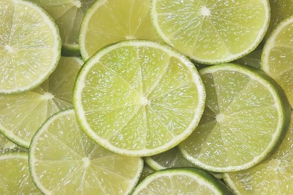 Perasan Jeruk Nipis, Kekayaan Alam Kaya Vitamin C
