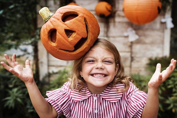 Terus, Gimana Caranya Supaya Halloween Tetap Sehat?