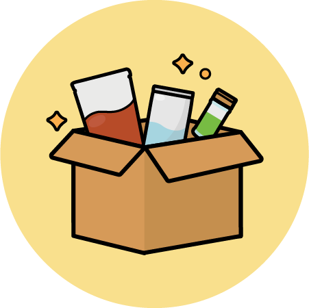 Lemonilo BOX