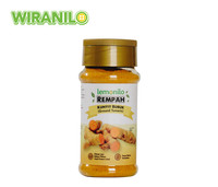 Lemonilo Rempah Alami Kunyit Bubuk (Ground Turmeric) 40 gr - Wiranilo