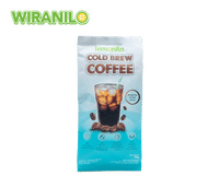 Lemonilo Cold Brew Coffee - Wiranilo