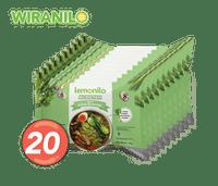 Paket Lemonilo Mie Instan Kuah Rasa Ayam Bawang Isi 20 Pcs - Wiranilo