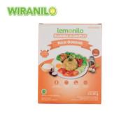 Lemonilo Bumbu Komplit Alami Nasi Goreng 48 gr - Wiranilo
