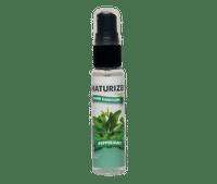 Hand Sanitizer Naturizer by Lemonilo Peppermint Spray 30 ml