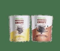 Paket Komplit Brownies Crispy