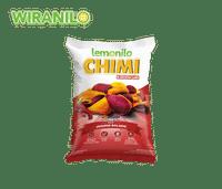 Lemonilo Chimi Keripik Ubi Rasa Jagung Balado - Wiranilo