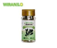 Lemonilo Rempah Alami Daun Salam Kering (Dried Bay Leaf) 7 gr - Wiranilo