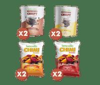 Paket Ngemil Sehat Value