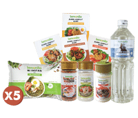 Paket Sembako Sehat 1