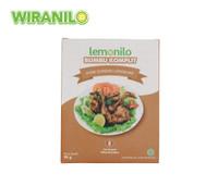 Lemonilo Bumbu Komplit Alami Ayam Goreng Lengkuas 90 gr - Wiranilo
