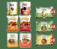 Paket Sembako Sehat 4