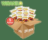 5 Karton (Isi 24) Chimi Ubi Rasa Jagung Bakar - Wiranilo