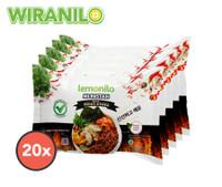 Paket Mie Instan Rasa Pedas Korea Isi 20 Pcs - Wiranilo